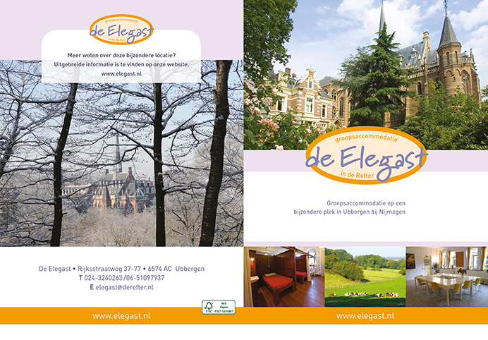 Folder Elegast