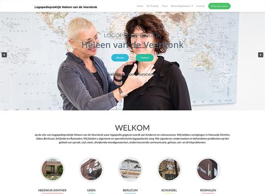 LogopediePraktijk Veerdonk